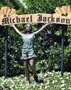 Un complexe touristique dédié à Michael Jackson