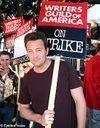 Une menace de grève plane sur Hollywood