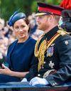 Urgent ! Meghan Markle et le prince Harry dévoilent le visage d'Archie pour la fête des pères