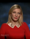 Vidéo : quand Cate Blanchett perd son calme en interview