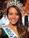 Vaimalama Chaves : une autre Miss France dans sa famille !