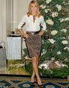 Le look du jour: Heidi Klum