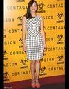Le look du jour: Marion Cotillard