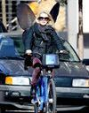 Le look du jour: Naomi Watts en déguisement d'Halloween