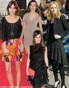 Best dressed 2008 : les débutantes