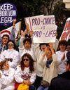 Les patrons au secours de l'IVG