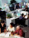 L'open space, cauchemar des salariés ?