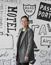 La vie en clics de Gillian Tans, présidente de Booking.com