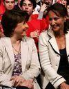 Conseils spécial copines à Martine et Ségolène