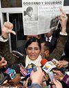 Lydia Cacho, héroïne pour les Mexicaines
