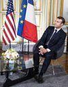 Macron vs Trump : tout à l'égo ?