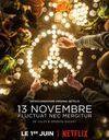 « 13 Novembre : Fluctuat Nec Mergitur » : l'émouvante bande-annonce du documentaire des frères Naudet
