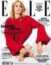 Adèle Haenel, l'héroïne, en couverture de ELLE cette semaine
