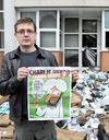Attaque contre Charlie Hebdo : deux suspects recherchés