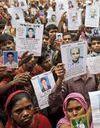 Bangladesh : l'effondrement de l'immeuble fait une nouvelle victime
