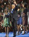 Barack Obama est réélu : « Le meilleur est encore à venir »