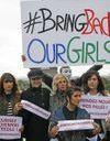 #Bringbackourgirls : un an après, un nouveau rassemblement pour retrouver les Nigérianes enlevées