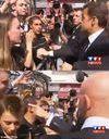 """Buzz vidéo : le """"Fais pas le malin"""" de Nicolas Sarkozy"""