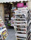 Cinq journaux lancent un appel pour la défense de la liberté de la presse en France