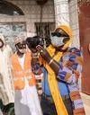 Coronavirus : la leçon sénégalaise