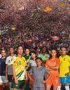 Coupe du monde féminine de football 2019 : « l'opportunité d'en faire plus pour soutenir les athlètes »