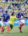 Coupe du monde : l'équipe de France éliminée
