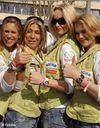 Des centaines de femmes partent à la conquête du désert marocain !