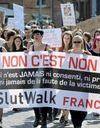 Des «marches des salopes» pour dire non au viol