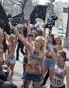 Devenez une Femen dans la vraie vie