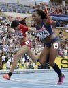 Disqualifiées, les coureuses françaises rendent leur médaille