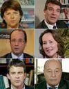 DSK dans leur gouvernement ? Les candidats socialistes répondent