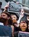 DSK : les féministes de « La Barbe » appellent à manifester devant TF1