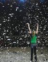 Elle gagne 34 millions d'euros à la loterie et offre la quasi totalité de ses gains !