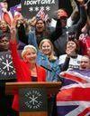 Emma Thompson opposante numéro un à Boris Johnson