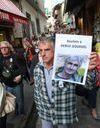 Emotion dans le village d'Hervé Gourdel, tué par les djihadistes