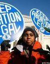 Etats-Unis : l'assurance-maladie veut sacrifier l'IVG