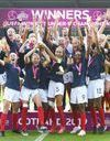 Euro U19 : les Bleuettes sacrées championnes d'Europe !
