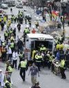 Explosions de Boston : 3 morts et plus de 100 blessés