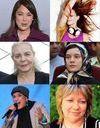 Femmes de la semaine, vous avez voté pour…