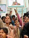 Inde : les auteurs d'un viol collectif exécutés par la Justice