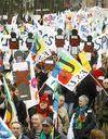 Inédit : les enseignants en grève 2 jours, dès la rentrée