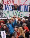 Jacqueline Sauvage : sa demande de libération rejetée, elle renonce à faire appel