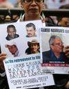Joie et soulagement pour les familles des otages français