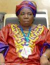 L'Union africaine élit la première présidente de son histoire