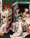 La ceinture d'accouchement, cet obscur objet médiéval censé protéger les femmes