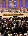 La Palestine obtient son siège à l'Unesco