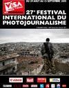 Le festival « Visa pour l'image » rend hommage aux femmes