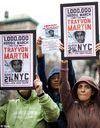 Le meurtre de Trayvon Martin choque l'Amérique