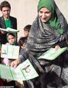 Les candidates afghanes menacées et harcelées