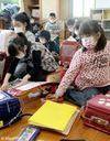 Les enfants de Fukushima en proie à l'obésité